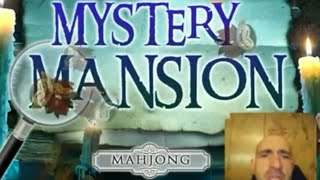 MAHJONG MYSTERY Escape The Spooky Mansion | Free Mobile Game Android / Ios Gameplay Youtube YT Video