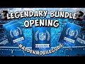 Download Legend Bundle :- 3 AMAZING LEGENDS :- Madden Mobile Pack Opening MP3 song and Music Video