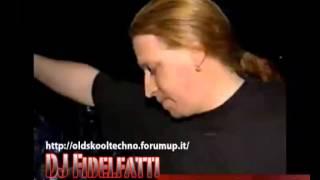 DJ Piero Fidelfatti n 10 Teatriz autunno 1995