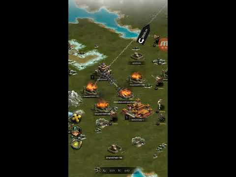 CLASH OF KINGS - CHINESE CHEATERS CAUGHT (k1788)