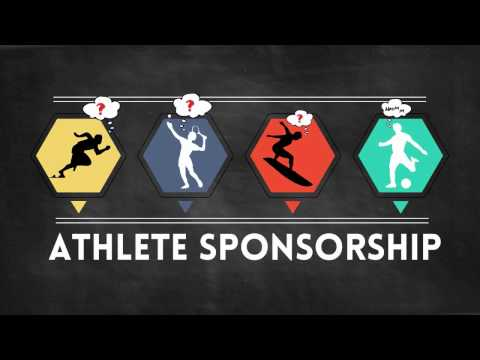 Athlete Sponsorship Education for Sports Organisations