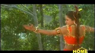 rachana's hot song jadu kala re (copyright by home video)