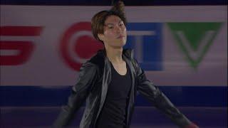 Кэйдзи Танака. Показательные выступления. Skate Canada. Гран-при по фигурному катанию 2019/20