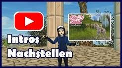 Intros von SSO Youtubern nachstellen |Starstable Online