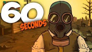 60 Seconds - # Постапокалиптика жанра #