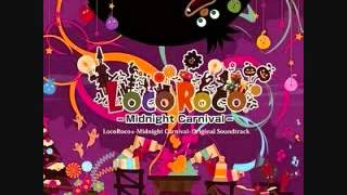 LocoRoco Midnight Carnival - Loco Ball ~Fever Time~