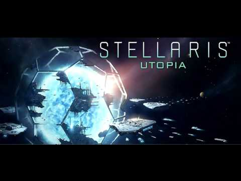 Stellaris Utopia OST - The Imperial Fleet