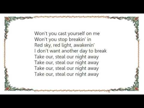Fink - Warm Shadow Lyrics