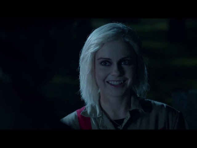 iZombie (2019) | 5.12 - 'Liv and Major' (Clip)