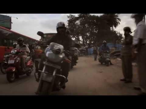Hit The Road: India - Travel Adventure Documentary Film Trailer HD