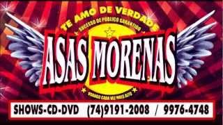 Asas Morenas - Pele Morena.wmv