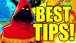 HOW TO WIN SOLO FORTNITE TIPS AND TRICKS! HOW TO GET BETTER AT FORTNITE SEASON 7 TIPS!