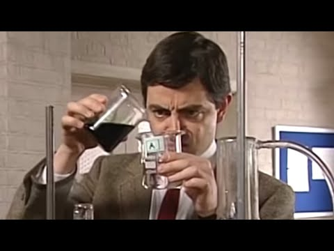 Download Youtube: Bad Science | Funny Clip | Classic Mr. Bean