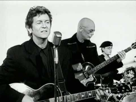 Rodney Crowell - Walk The Line Revisited