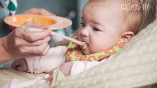 кухонный комбайн Beaba Babycook Plus