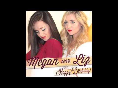 """""""Happy Birthday"""" by Megan & Liz"""