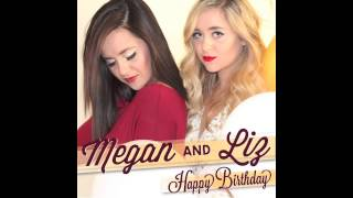 """Happy Birthday"" by Megan & Liz"