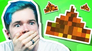 This Minecraft Map STINKS!