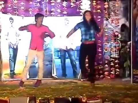 SONAL CHAUHAN dancing in public..OMG cant believe this