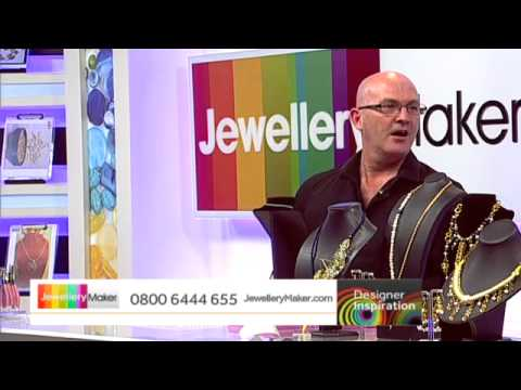 How to make genuine gemstone jewellery - JM DI 17/05/15