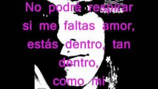 """""""PARA QUE"""" Ana y Jaime ( letra )"""