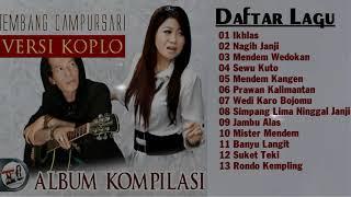 Download lagu 2019 Full Album Campursari Koplo Versi New Pallapa dan Monata