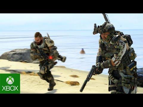 Объявлены даты бета-тестирования Call of Duty: Black Ops 4