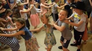 Детский лагерь Фома 2 смена 2017
