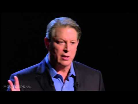 Former VP Al Gore, 2006, An Inconvenient Truth