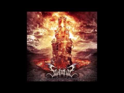 Sidious - Revealed in Profane Splendour (Full Album) (Symphonic Blackened Death Metal)