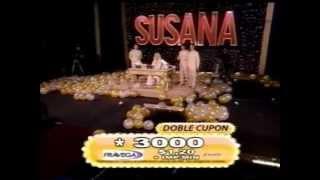 Susana Giménez | 2500 Programas | Bloque 3