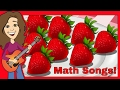 Kids Numbers Songs, Math Songs Compilation | Number rhymes for children | Patty Shukla