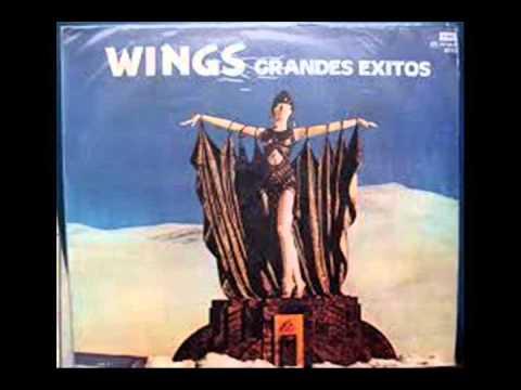 Paul McCarney & The Wings - Grandes Éxitos - Álbum Full