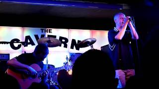 THE FIRST PICTURE OF YOU - HD - THE LOTUS EATERS - LIVE AT THE CAVERN LIVERPOOL