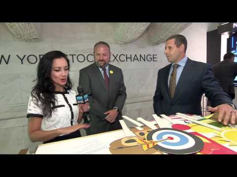 Exchange Traded Fun - Facebook Live at NYSE