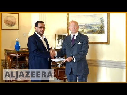 🇬🇧 UK apologises to Libyan dissident Belhaj over rendition | Al Jazeera English