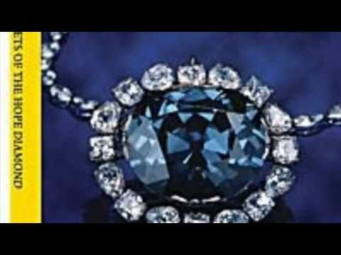 Secrets Of The Hope Diamond