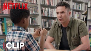 Magic For Humans | Superpowers | Netflix