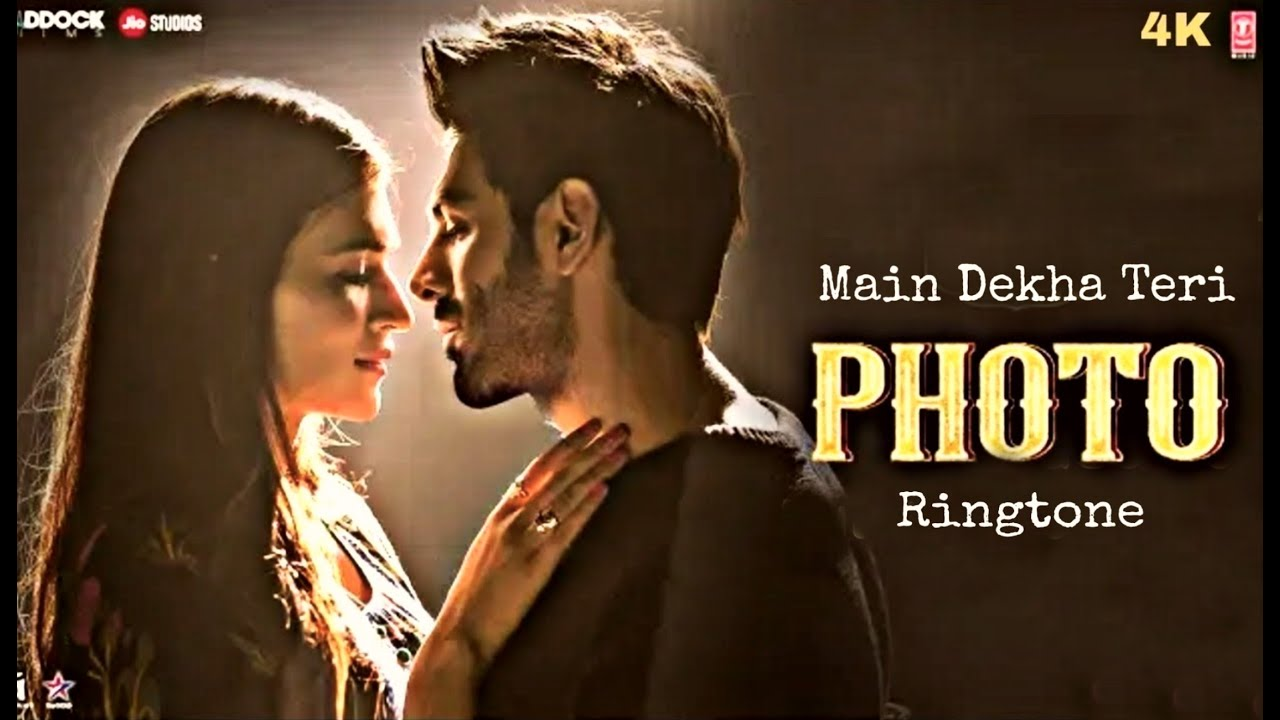 Main Dekha Teri Photo Ringtone Download | Best Love Ringtone | New Love Ringtone