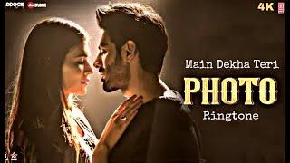 Main Dekha Teri Photo Ringtone Download ⬇️ | Download Best Ringtone | New Love Ringtone