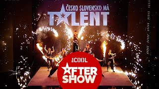 Novus Origo – ČESKO SLOVENSKO MÁ TALENT AFTER SHOW 2019