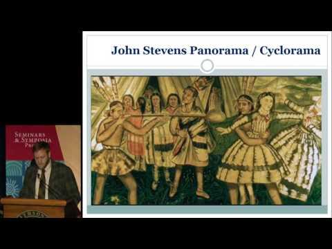 Dakota–U.S. War of 1862 Symposium | 4 Ben Gessner