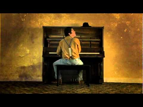 "AJ Croce - ""Coraline"""