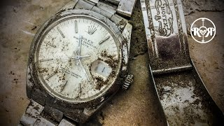 Download lagu Restoration of a Vintage Rolex Oyster Perpetual Date - Ref 1500 Caliber 1570
