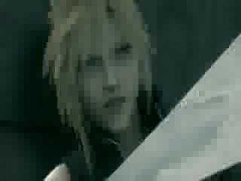 Final Fantasy- System of a Down