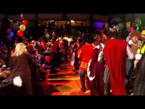 Jeff Cohen's Halloween Party !