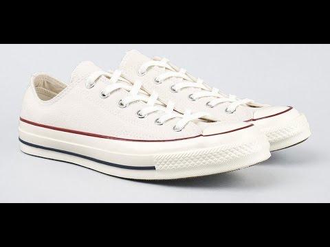 Mẹo hay để giày trắng tinh như mới