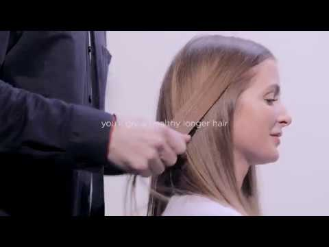 Kérastase Extentioniste - In Salon Hair Training Program With Milie Mackintosh & James Galvin