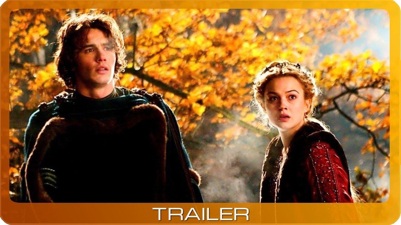 Tristan & Isolde ≣ 2006 ≣ Trailer ≣ German | Deutsch