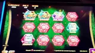 Gold Pays Picking Bonus- We back at it!! Palms Casino in Las Vegas
